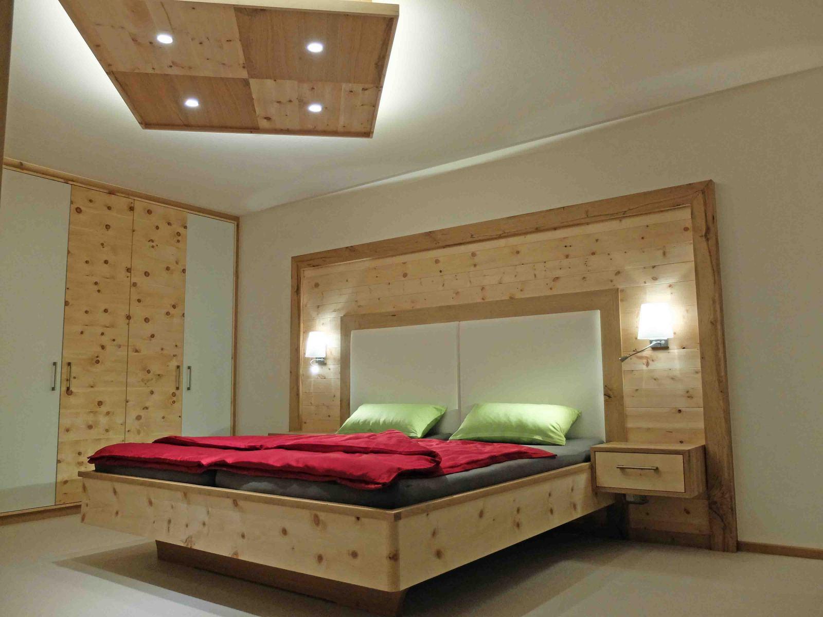 Zirbenholz Schlafzimmer Vorteile – Caseconrad.com